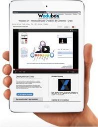WeduboX Portal   Tecnología Educativa   Scoop.it