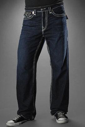 hot sale True Religion Jeans Men's MVP Point Guard Super T Black Jack Cheap 5-7days arrival | Men's Bootcut Jeans_wholesaletruereligion.us | Scoop.it