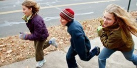 Exercise Reduces Suicide Attempts by 23 percent among Bullied Teens | Mental Health | Scoop.it