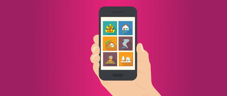 How cognitive and mobile can help during natural disasters | Cloud News of the day | Scoop.it