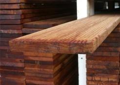 Merbau Premium Hardwood Decking   Ecowood Plus Outdoor Timber & Fencing   Scoop.it