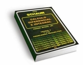 Schaum Series: Calculo Diferencial e Integral: Teoría y 1175 ...   Aprendizaje del Cálculo Diferencial   Scoop.it