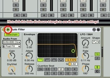 30 Tips for Ableton Live Everyone Should Know, with Live Master Thavius Beck [Tips, Videos] | DIY Music & electronics | Scoop.it