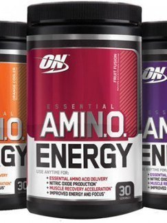 Amino Energy at Aussie Supplements: Cheapest Price and Free Shipping! | Las Vegas Top Picks - AnestasiA Vodka | Scoop.it