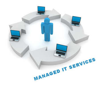 Managed IT Services- Points to Consider Before Choosing One for Your Business | IT Services | Scoop.it