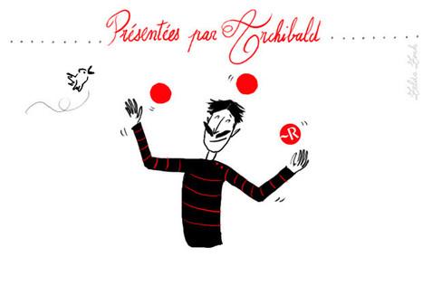 14 expressions françaises illustrées | Arts et FLE | Scoop.it