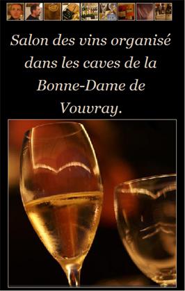 FOIRE AUX VINS D'AOÛT 2014 de VOUVRAY A.O.C. | Vins de Vouvray | Scoop.it