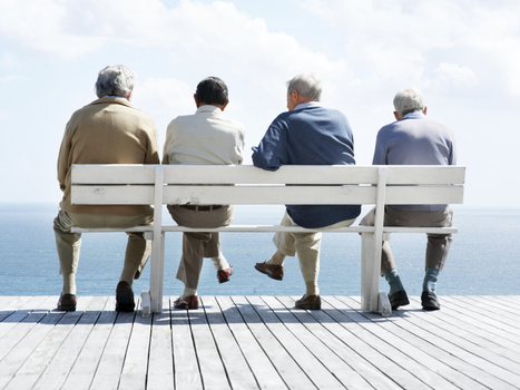 'Silver Tsunami' And Other Terms That Can Irk The Over-65 Set | Aging in Place | Scoop.it