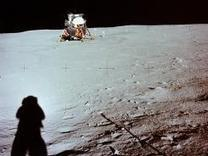 NASA prepares for moon tourism | Space matters | Scoop.it