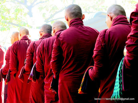 Women's Rights Activists in Myanmar Receiving Death Threats From Extremist Buddhist Monks | LGBPTQI & Asexualité | Scoop.it