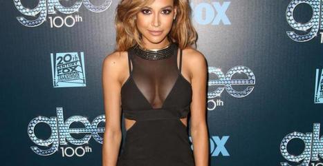 Lea Michele vs Naya Rivera : Qui est la plus sexy pour le 100 ème épisode de Glee ? | meltyStyle | sextoyspascher | Scoop.it