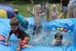 Splashing Around in the Summer time! Bright Start Academy | Bright Start Academy | Scoop.it