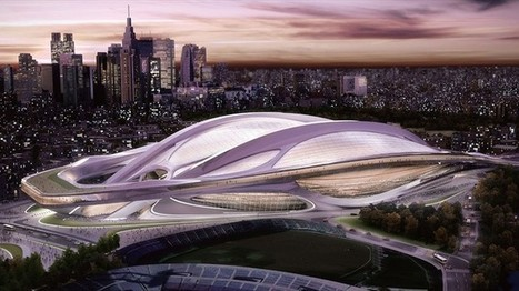 Official RWC 2015 Site - RWC excited by Tokyo 2020 Olympic Decision | 2020 Summer Olympics decision play | Scoop.it