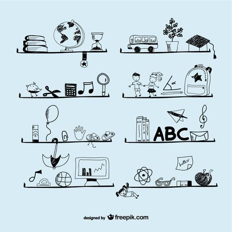 6 fiches pédagogiques (Bogota) | Teaching | Scoop.it