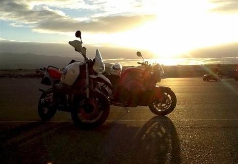 Avventura in moto in Andalusia - Style.it   Io Viaggio   Scoop.it