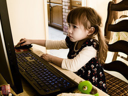 ICT Opportunities and Threats for Children | Learning Technology News | Scoop.it