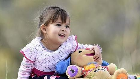 Medical marijuana the key to little Katelyn Lambert's survival: She suffers up to 1400 seizures a day (NSW) | Alcohol & other drug issues in the media | Scoop.it