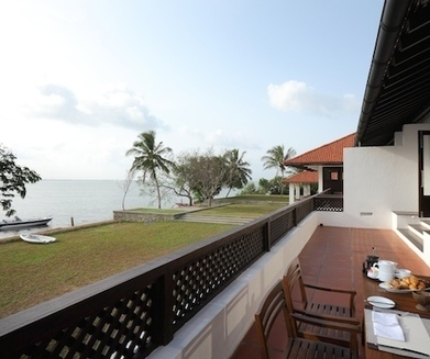 Jetwing Lagoon - a Vegan Food Quest vegan hotel review | Luxury Hotels Sri Lanka | Scoop.it