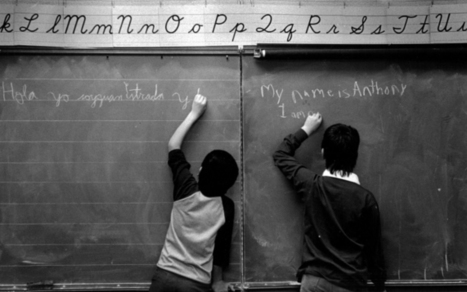 Is Bilingualism Really an Advantage? - The New Yorker | IBDP Year 12 Lang+Lit RCHK Higher Level | Scoop.it