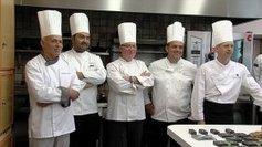 Cérémonies du souvenir: les chefs étoilés prêts à cuisiner pour les chefs d'Etat et de gouvernement - France 3 Basse-Normandie | Sur la route de nos régions ! | Scoop.it