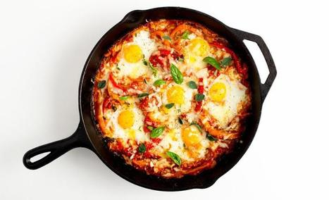 The Best Egg Recipes to Satisfy Every Breakfast Craving - Yahoo Food | ♨ Family & Food ♨ | Scoop.it