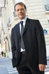 CGPME : un homme du bâtiment à la tête de l'organisation des TPE-PME - Vie de l'entreprise | La TPE de A à Z | Scoop.it