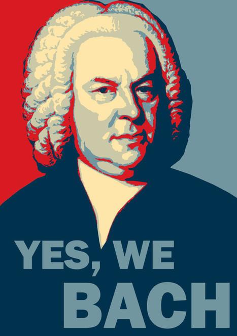 Bach, primer concierto 2.0 - hoyesarte.com | música | Scoop.it