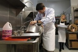 Charity president unhappy about Paul Ryan soup kitchen 'photo op'   Photography and society   Scoop.it