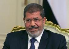 Friday: #Egypt's Morsi to attend summit in Iran: first Islamist president, has been expected to improve ties with Tehran | News from Syria | Scoop.it