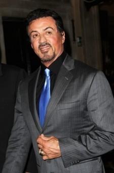 Sylvester Stallone: I Support Gun Control, Assault Weapons Ban ...   US gun control   Scoop.it