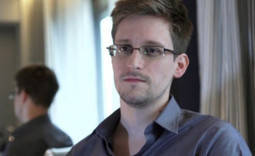 How Edward Snowden protected information … and his life | Info[SEC*] Redemption | Scoop.it