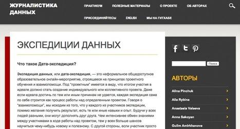 Open Education Russia | Open Education Working Group | Open Knowledge | Scoop.it