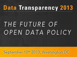 Data Transparency 2013 • The Future of Open Data Policy | Bits 'n Pieces on Big Data | Scoop.it
