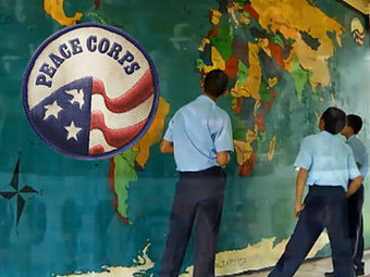 Peace Corps Recognizes, Respects Same-Sex Couples | Gay Entertainment | Scoop.it