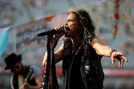 USA: le chanteur d'Aerosmith somme Trump de ne plus utiliser un de ses titres | Infos.fr | 694028 | Scoop.it