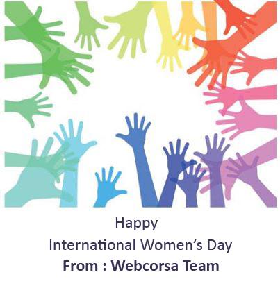 Happy Women's  Day   PHP Web development company india   Scoop.it