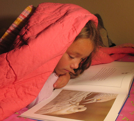 Des incontestables bienfaits de la lecture et des livres sur la santé | Français, langue d'enseignement | Scoop.it