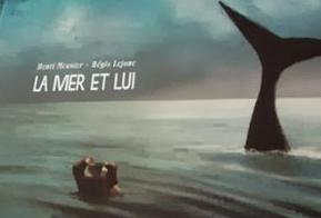La mer et lui - Paperblog | Régis LEJONC | Scoop.it