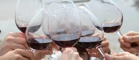 Vin : le Louvre met les petits verres dans les grands - Le Point | Le Vin en Grand - Vivez en Grand ! www.vinengrand.com | Scoop.it