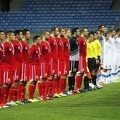 UK 'unreserved' support for Gibraltar's international sports: first football ... - MercoPress | sports | Scoop.it