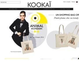 206promo.com est le site web de bons plans et coupons de remises Kookai valides | code remise | Scoop.it