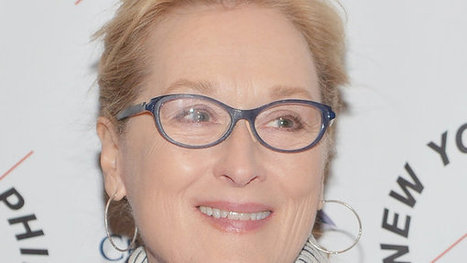 Meryl Streep to Star as a Rocker for TriStar | Women and Art: Contextualizing women's individual artistic output within the crossings of international history, social belonging, and political intent. | Scoop.it