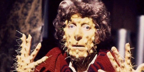 8 Really Good Special Effects in 'Classic' Doctor Who | Early Special Effects | Scoop.it