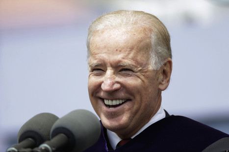 Joe Biden Sends Handwritten Letter To 7-Year-Old | This Gives Me Hope | Scoop.it