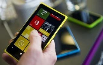 Nokia busca un socio para regresar al negocio de los teléfonos móviles - EFE Futuro América | Uso inteligente de las herramientas TIC | Scoop.it