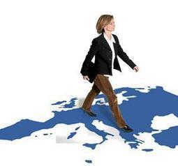 #Trabajo en el extranjero. #Trabajar en países de habla inglesa. | Consejo Superior de Colegios de Ingenieros de Minas | Scoop.it