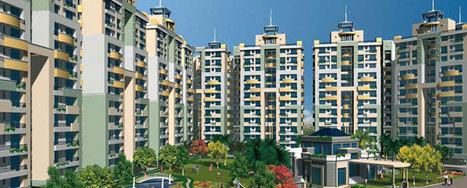 Gaur homes-Residential projects Noida|Gaurflats.in | gaur flats | Scoop.it