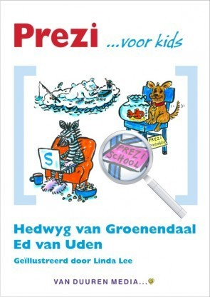 Prezi voor kids - Frankwatching | PREZI en MOOVLY Nederland | Scoop.it