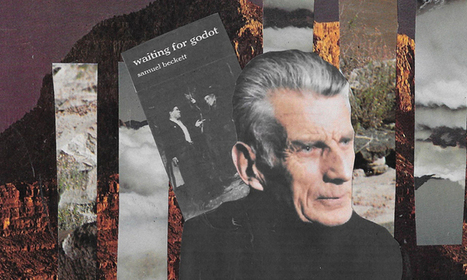 'The Banned Books of Guantánamo': 'Waiting for Godot' by Samuel Beckett | VICE | United Kingdom | The Irish Literary Times | Scoop.it