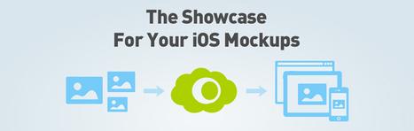iOS Dev Tips: Mockup.io – service for iOS design mockups demonstration | iPhone & iPad Development Tips | Scoop.it